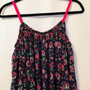 Abercrombie & Fitch sleeveless top/camisole